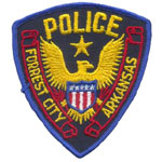 Forrest City Police Department, AR