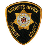 Forrest County Sheriff's Office, MS