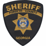 Forsyth County Sheriff's Office, GA