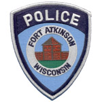 Fort Atkinson Police Department, WI