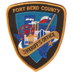 Fort Bend County Sheriff's Office, TX