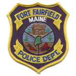Fort Fairfield Police Department, ME