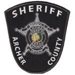Archer County Sheriff's Office, TX