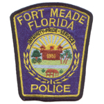 Fort Meade Police Department, FL