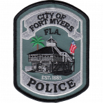Fort Myers Police Department, FL