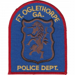Fort Oglethorpe Police Department, GA