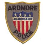 Ardmore Police Department, OK