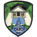 Fountain Inn Police Department, SC
