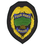 Four Oaks Police Department, NC