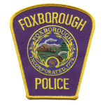 Foxborough Police Department, MA
