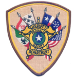 Franklin County Sheriff's Department, TX