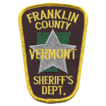 Franklin County Sheriff's Department, VT