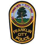 Franklin Police Department, VA