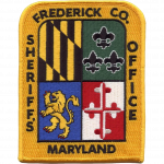 Frederick County Sheriff's Office, MD