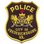 Fredericksburg Police Department, VA