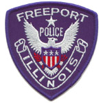 Freeport Police Department, IL