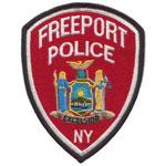 Freeport Police Department, NY