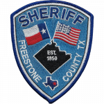 Freestone County Sheriff's Office, TX