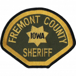 Fremont County Sheriff's Department, IA
