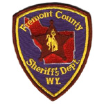 Fremont County Sheriff's Office, WY
