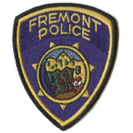Fremont Police Department, CA