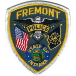 Fremont Police Department, IN