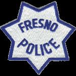 Fresno Police Department, CA