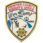 Frontier County Sheriff's Office, NE