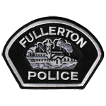 Fullerton Police Department, CA