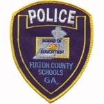 Fulton County Schools Police Department, GA