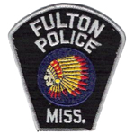 Fulton Police Department, MS