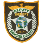 Gadsden County Sheriff's Office, FL