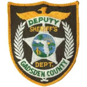 Deputy Sheriff James M  Freeman, Gadsden County Sheriff's