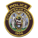 Galax Police Department, VA