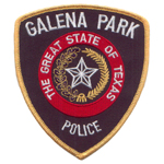 Galena Park Police Department, TX