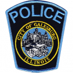Galesburg Police Department, IL
