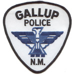 Gallup Police Department, NM