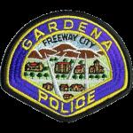 Gardena Police Department, CA