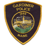 Gardiner Police Department, ME