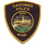 Gardiner Police Department, ME