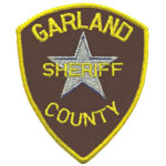 Garland County Sheriff's Office, AR