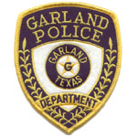 Garland Police Department, TX