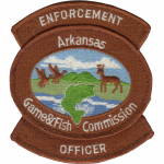 Arkansas Game and Fish Commission, AR