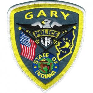 Free Car History Report >> Patrolman Jeffrey Brady Westerfield, Gary Police
