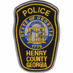 Henry County Police Department, GA