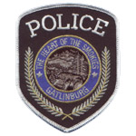 Gatlinburg Police Department, TN