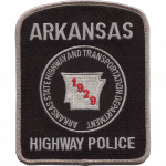 Arkansas Highway Police, AR