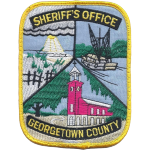 Georgetown County Sheriff's Office, SC