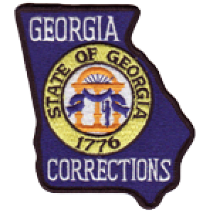 Correctional Officer Dan Harrison, Georgia Department of