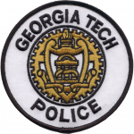 Georgia Institute of Technology Police Department, GA